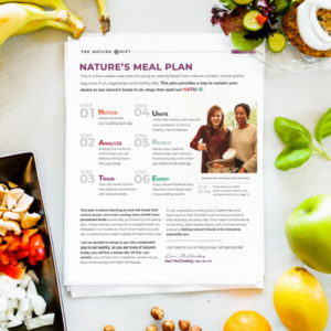 Nature's Meal Plan